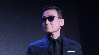 《寒战2》角色版预告梁家辉篇