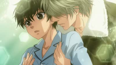 SUPER LOVERS 第02话