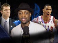 《我们懂个球》第12期 专访韦德+NBA球星伤病盘点