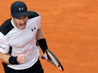 ATP五月第三周排名观察 穆雷再度登上世界第二