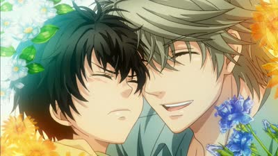 SUPER LOVERS 第08话