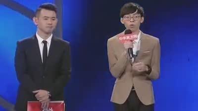 广东工业大学专场 自主创业男获老板青睐