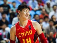 2016NBA选秀 王哲林57顺位被灰熊选中