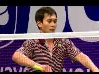 《羽球无极限》第131期 印尼男子双打组合里约冲金