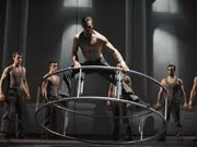 《大都会Cirkopolis》揭幕  时尚秀首度来华
