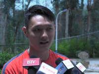 杨智:黄博文进头球我就退役 颜骏凌是颜值担当