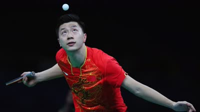 马龙称日本乒乓球队在进步平均年龄小 是中国劲敌