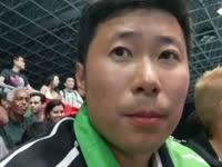 德乒选手韩莹老公:想过拿奖牌 除了中国都可以拼