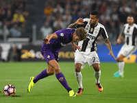 第1轮录播:尤文图斯vs佛罗伦萨(粤语)16/17赛季意甲