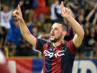 意甲-德斯特罗绝杀 博洛尼亚1-0克罗托内