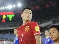 【大将】冲击世界杯靠武磊?全面解析中超第一土炮