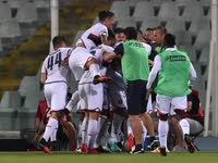 意甲-帕沃雷蒂双响 热那亚3-1客胜克罗托内