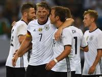 录播:德国vs芬兰(粤语) 2016国际足球友谊赛