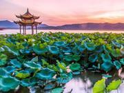 《G20峰会文艺晚会》20160904:最忆是杭州 西湖上的诗情画意