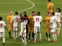 【阿联酋0-1澳大利亚】卡希尔替补入致胜球 澳大利亚1-0客胜阿联酋