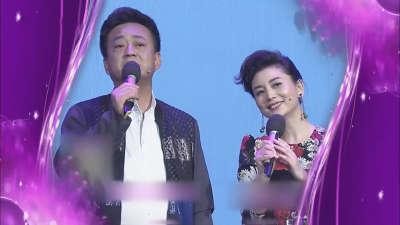 明星夫妻的台前幕后 贵圈也有真爱