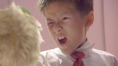 《长江七号》 之 翔弹攻击三连发,被玩坏了的徐娇!