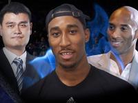 《我们懂个球》第35期 专访林书豪队友+笑侃NBA版爵迹