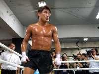 一龙为胜播求求助日本高手 曾KO播求魔裟斗