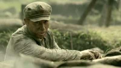 红军不怕远征难第一集