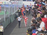 F1墨西哥站赛后:维斯塔潘被罚 维特尔狂奔出席颁奖