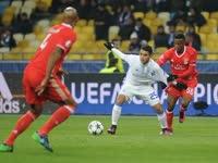 录播:本菲卡vs基辅迪纳摩(英文)16/17赛季欧冠