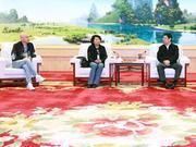 2017年央视春晚桂林成南方分会场 筹备工作已展开