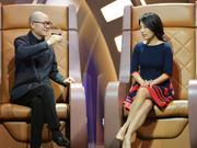 《头等舱》20161108:季琦蒋方舟谈中产消费观 中国中产为房价焦虑