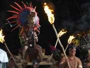 勇士07:玛雅人的末日