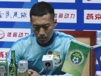 吴曦:经过一周调整已准备充分 明日必力拼对手