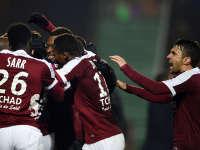梅斯3-3洛里昂