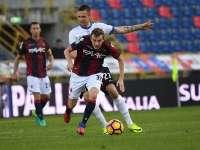 第14轮录播:博洛尼亚vs亚特兰大(英文)16/17赛季意甲