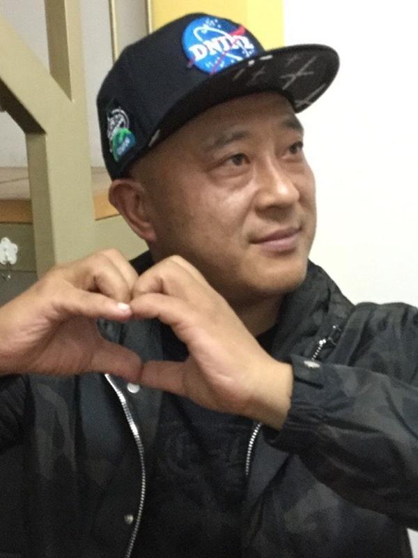 刘小光作品集
