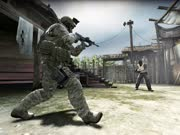 CS游戏视频