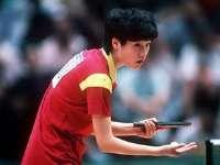 奥运冠军携爱子勇攀广州塔 陈静:愿与孩子挑战新高度
