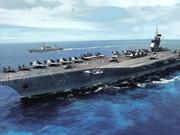 """《军情解码》20161220:建造核动力航空母舰需几步 驻日美军""""鱼鹰""""坠机后复飞"""
