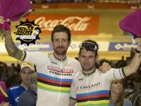 陶哥SHOW:亲临全世界最疯狂的自行车赛