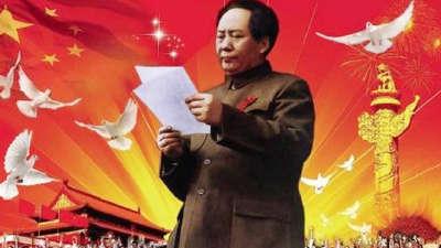 毛泽东诗词的故事