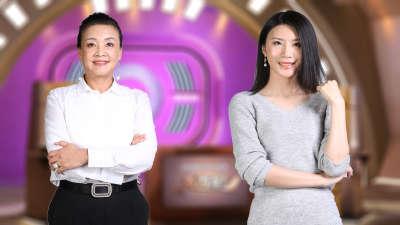 大S与婆婆做闺蜜 汪小菲竟是张兰创业原因?