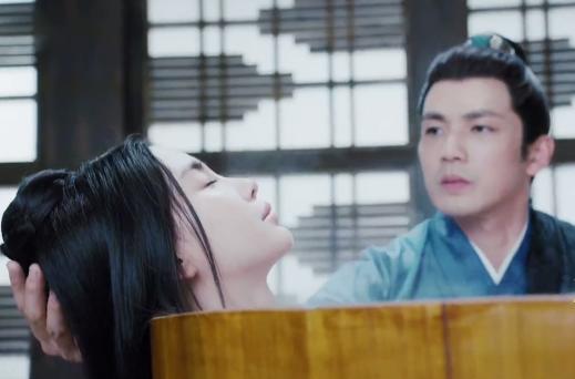 《孤芳不自赏》第17集剧照