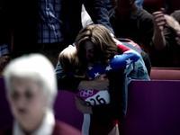 最难却也最伟大的工作就是母亲 宝洁广告感恩奥运母亲