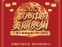 贵州卫视2017春晚