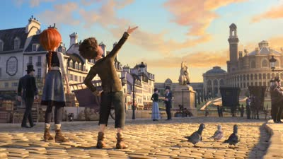 《了不起的菲丽西》让你的城市跳起来 全国十八城辣妈团助阵
