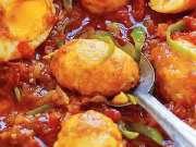 街头美食大搜索 可口的缅甸食物