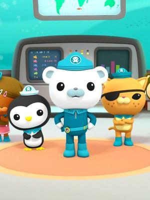 海底小纵队第二季 海底小纵队第二季 动漫 全集在线观看 乐视网