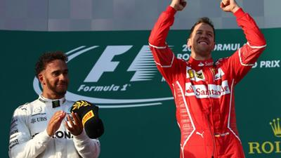F1比赛录像|澳大利亚大奖赛正赛全场视频|视频减肥灸泥澳大图片