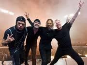 重金属之王Metallica 2017年Lollapalooza音乐节巴西站演出实录
