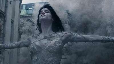 《新木乃伊》中国特别版预告 木乃伊公主返魂复仇另启王朝