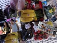 比基尼女神8周挑战第一周 激活核心健康食品大采购