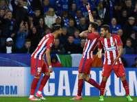录播:莱斯特城vs马德里竞技(粤语) 16/17赛季欧冠